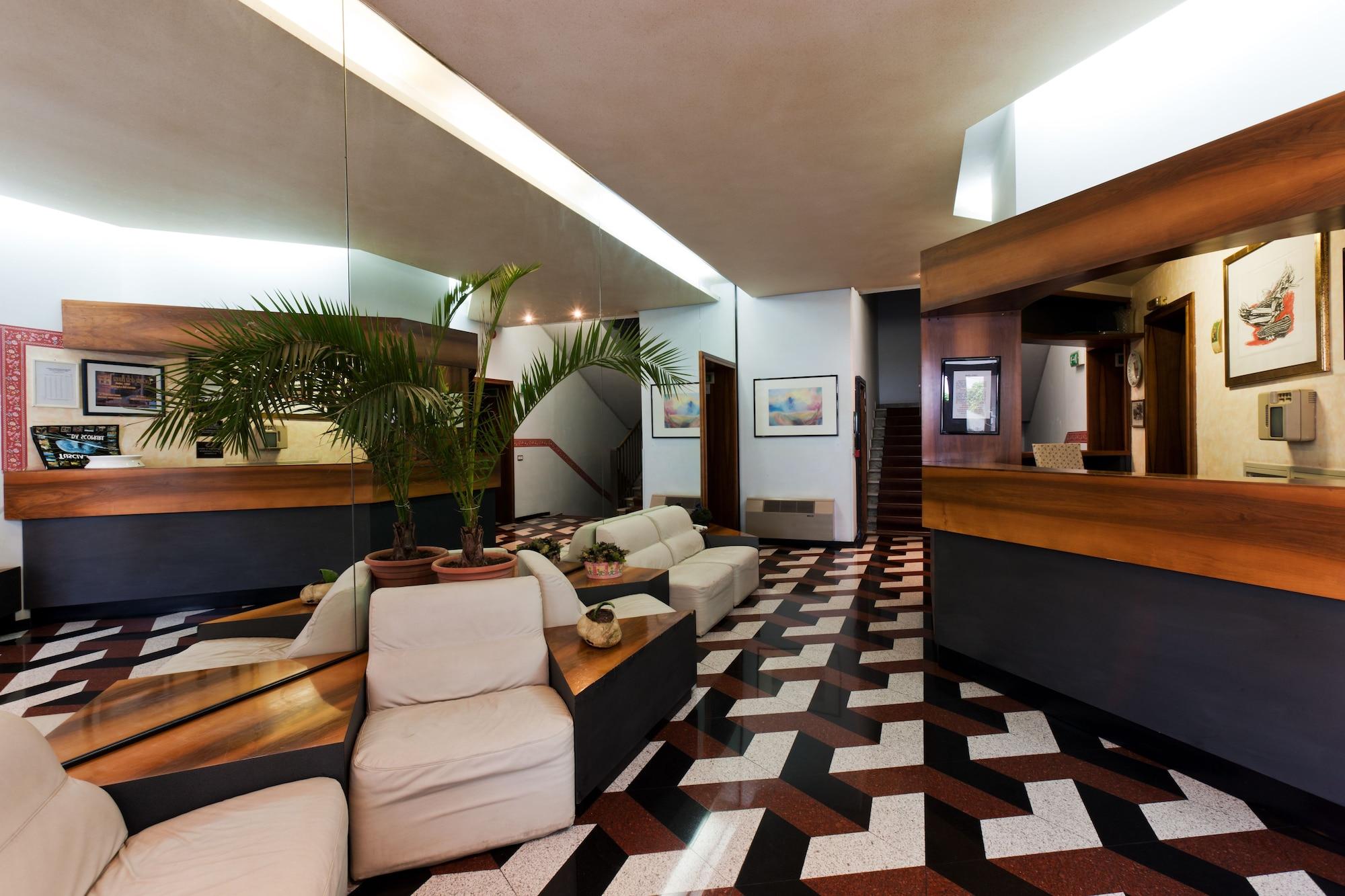 Letizia Hotel, Viterbo