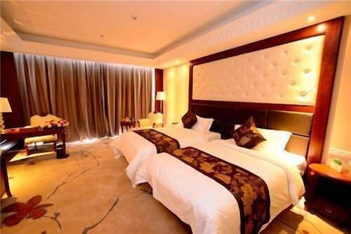 Spring Dream Hotel, Kunming