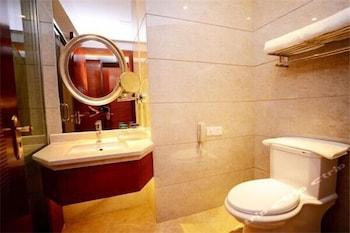 Spring Dream Hotel - Bathroom  - #0