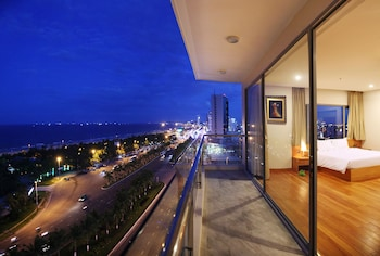 Sekong Hotel Danang - Balcony  - #0