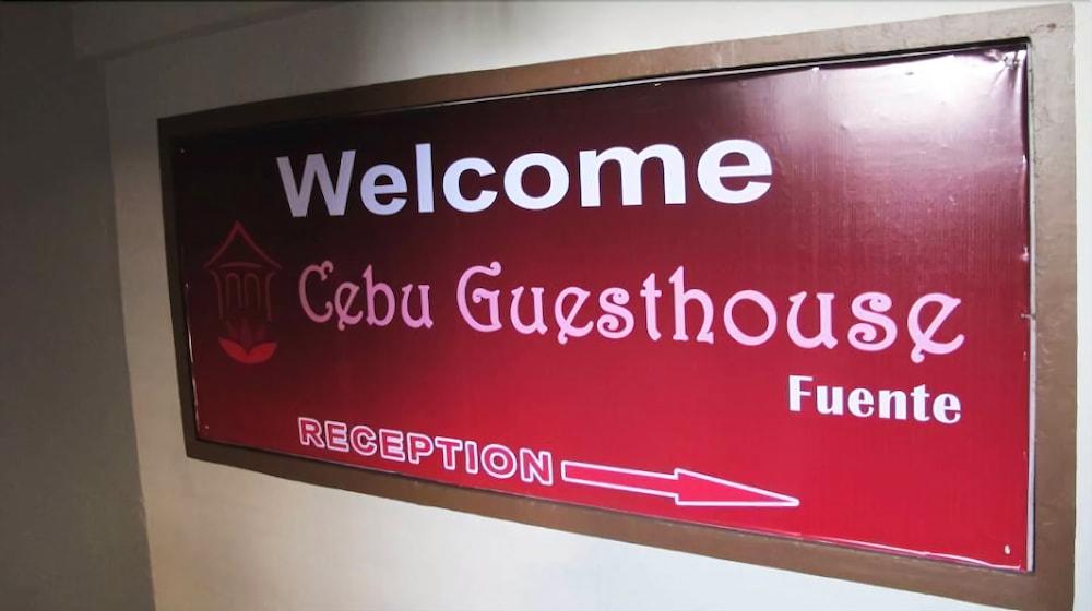 セブ ゲストハウス - フエンテ - ホステル