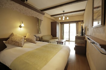 Double Room, Non Smoking