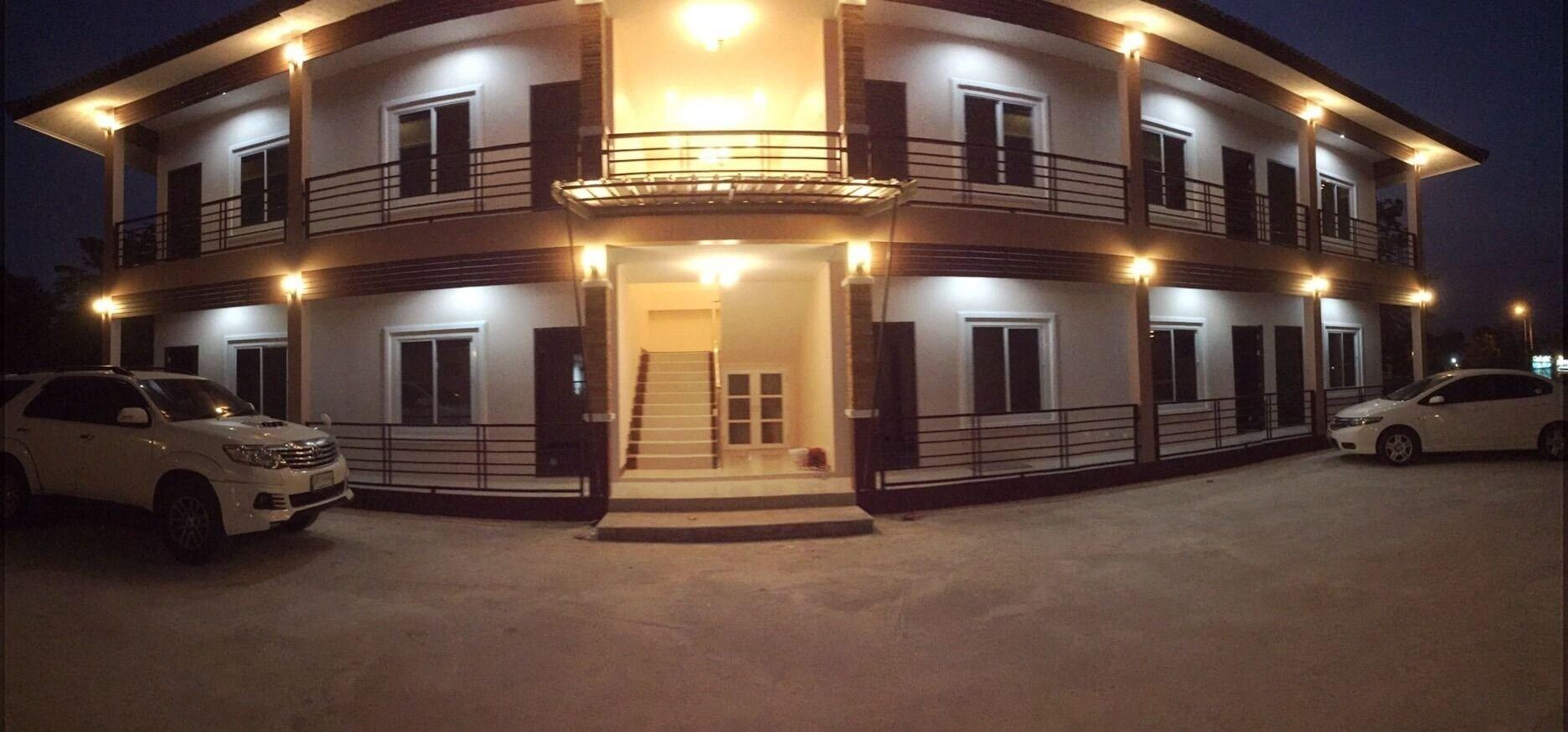 ThanaVill Resort, Mae Sot
