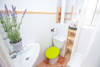 Calle Hernán Ruiz - Very Spacious - Bathroom  - #0