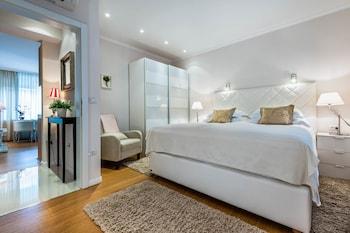 Hotel - Madison Luxury Apartments