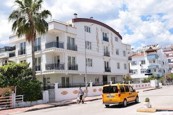 古登珍珠公寓飯店