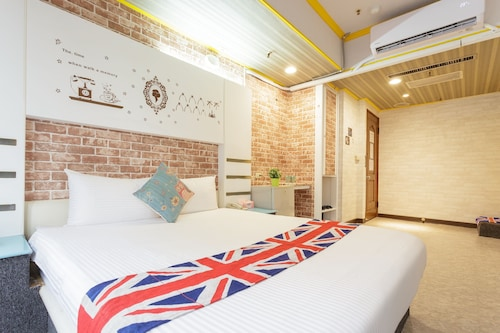 Liuhe Su Hotels, Kaohsiung