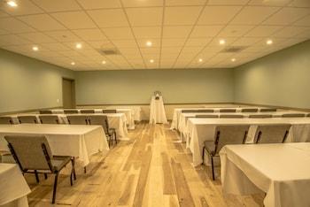 Arlington Hotel - Meeting Facility  - #0