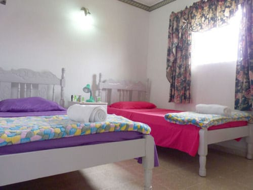 Autana Bed and Breakfast - Hostel, Boquete