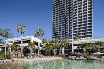 衝浪者天堂萬豪渡假會館 Marriott Vacation Club at Surfers Paradise
