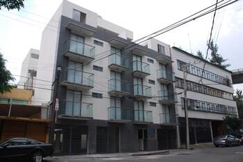 HomFor Nápoles - Hotel Front  - #0