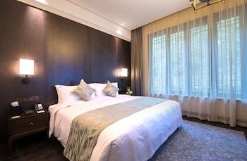 Ya Gu Spring Resort Hangzhou - Guestroom  - #0