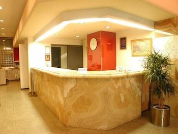 Hotel Soga International - Reception  - #0