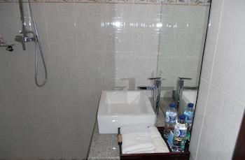 Avisara Villa - Bathroom  - #0