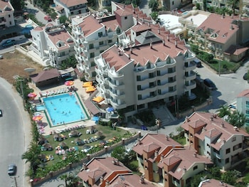 薩雅兒公寓飯店