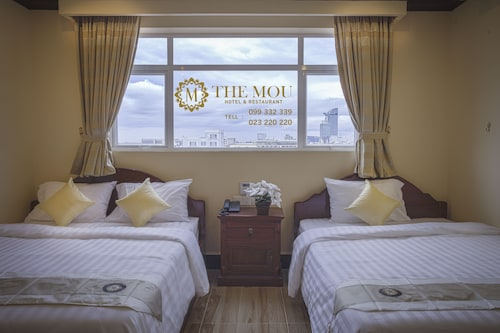 The Mou Hotel, Phnom Penh