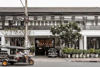 99 ザ ヘリテージ ホテル