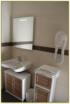 Hotel l Escale - Bathroom  - #0