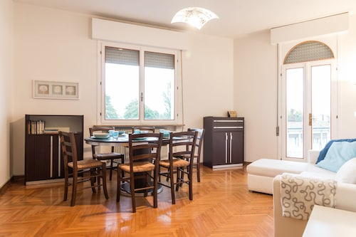 Casa Serena, Treviso