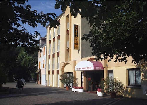 . Hotel des Lauriers Roses
