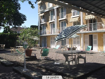Hotel des Lauriers Roses - Garden  - #0