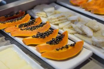 Ramada Campinas Viracopos - Breakfast Area  - #0