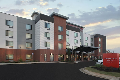 . TownePlace Suites by Marriott Macon Mercer University
