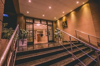 卡商務飯店 KA Business Hotel