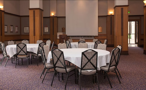 The Cook Hotel & Conference Center, East Baton Rouge