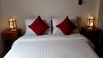 琅勃拉邦服務式公寓飯店