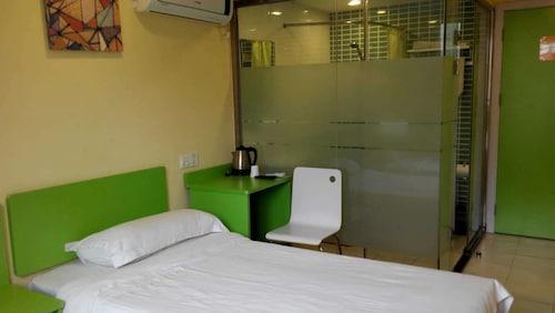 Yimi Hotel Changshou Metro Branch, Guangzhou