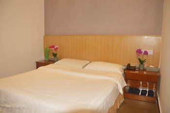 Yimi Hotel Baogang Dadao Station Branch - Guestroom  - #0