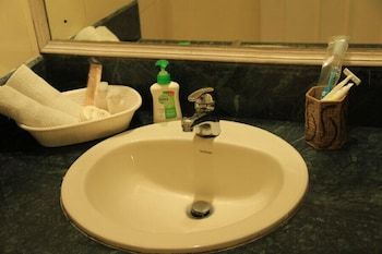 Swiss Cottage - Bathroom Sink  - #0