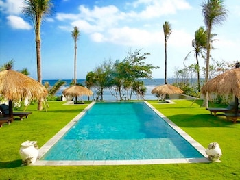 天堂海灘別墅飯店