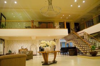 HOTEL TAVERN SURIGAO Lobby