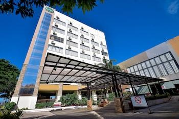 HOTEL TAVERN SURIGAO Front of Property