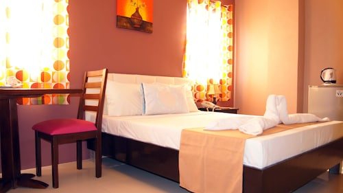 Staylite Park Bed and Breakfast, Tagbilaran City