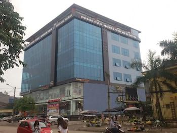 Hoang Mam Minh Cau Hotel - Featured Image  - #0