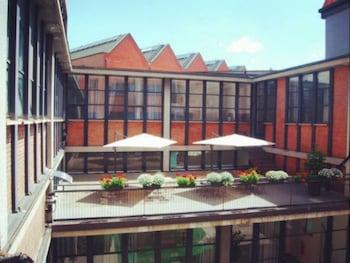 Hotel - Mio Hostel