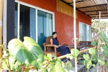 Ar Som Chom Chan - Balcony  - #0