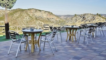 Hotel Jalance Experience - Outdoor Dining  - #0