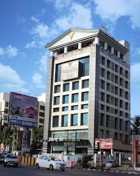 Hotel - Hotel Vihang's Inn