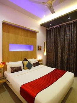 Executive Double Room Single Use, 1 King Bed, Smoking