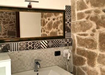 Bienestar  Maison de Charme - Bathroom  - #0