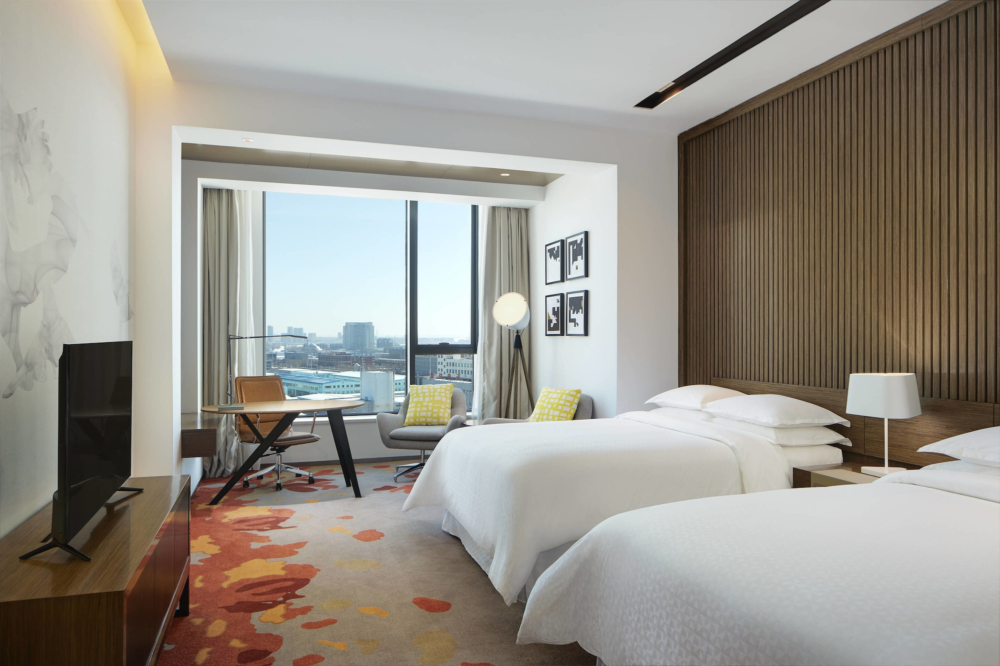 Four Points By Sheraton Changchun, Hi-Tech Zone, Changchun