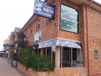 Gunnedah Hotel - Exterior  - #0