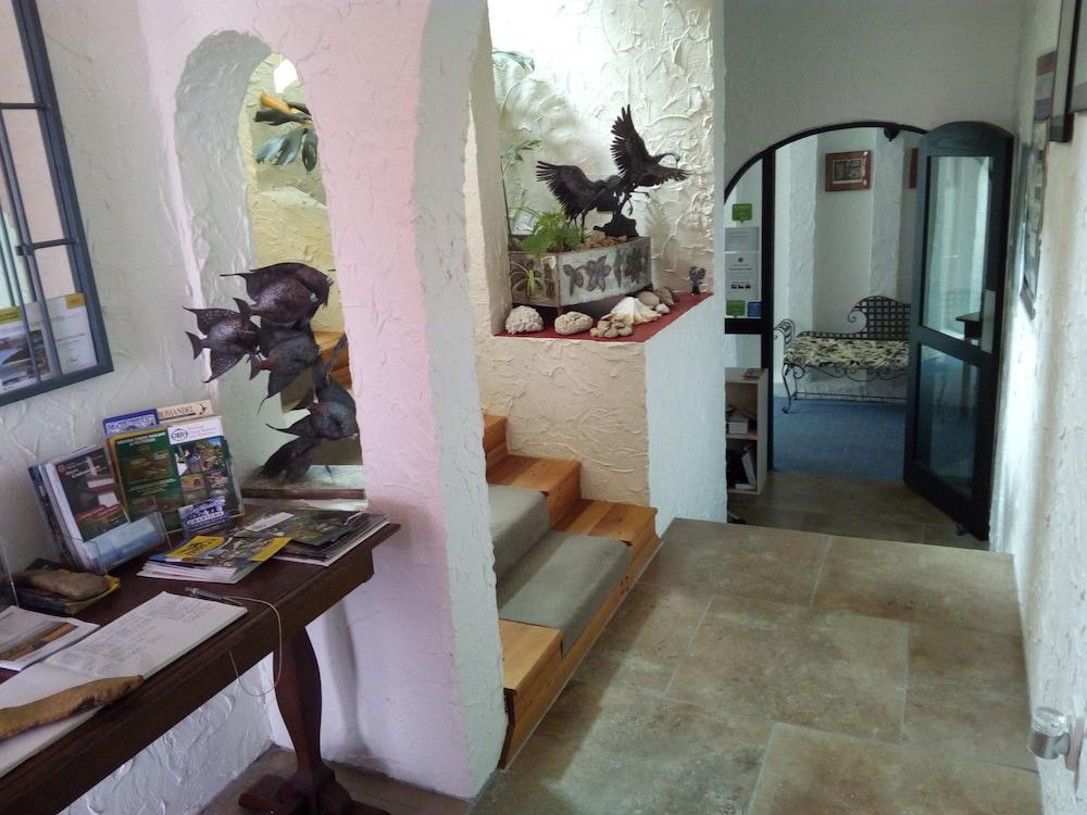 La Casa Te Puru Lodge