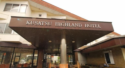 Kusatsu Highland Hotel, Kusatsu