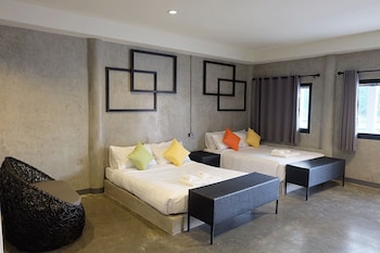 The Loft at Chiangrai - Guestroom  - #0