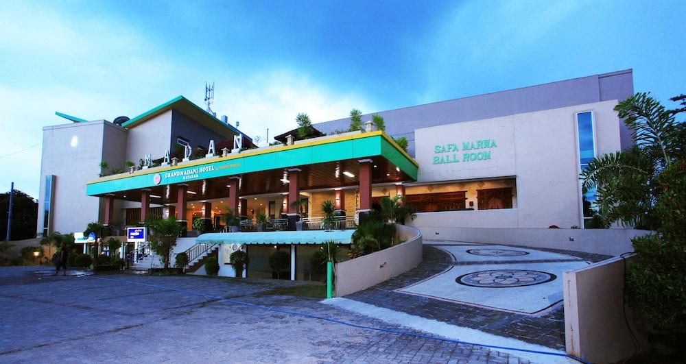 Grand Madani Hotel by Prasanthi Syari'ah